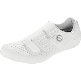 Shimano SH-RC500 Scarpe Donna, bianco